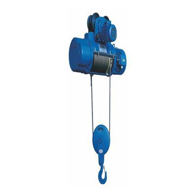 招商CD1型钢丝绳电动葫芦